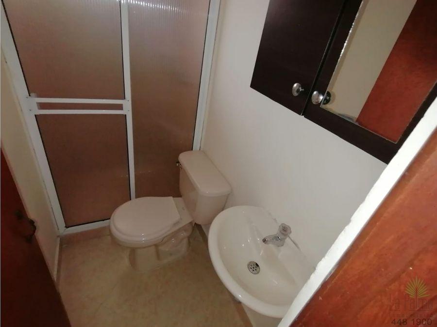 apartamento en arriendo en bosto cod 5853