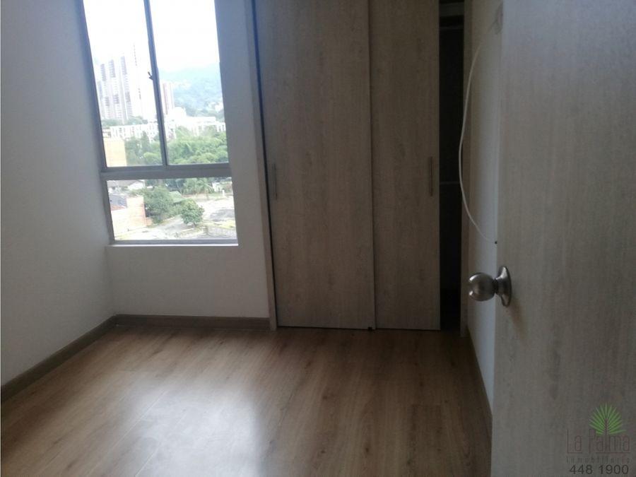 apartamento en arriendo en sabaneta cod 5879