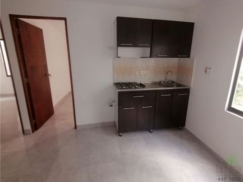 apartamento en arriendo en bombona cod 5910