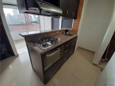 apartamento en venta en boston co 6096