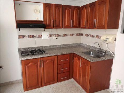 apartamento en venta en el estadio cod 6433