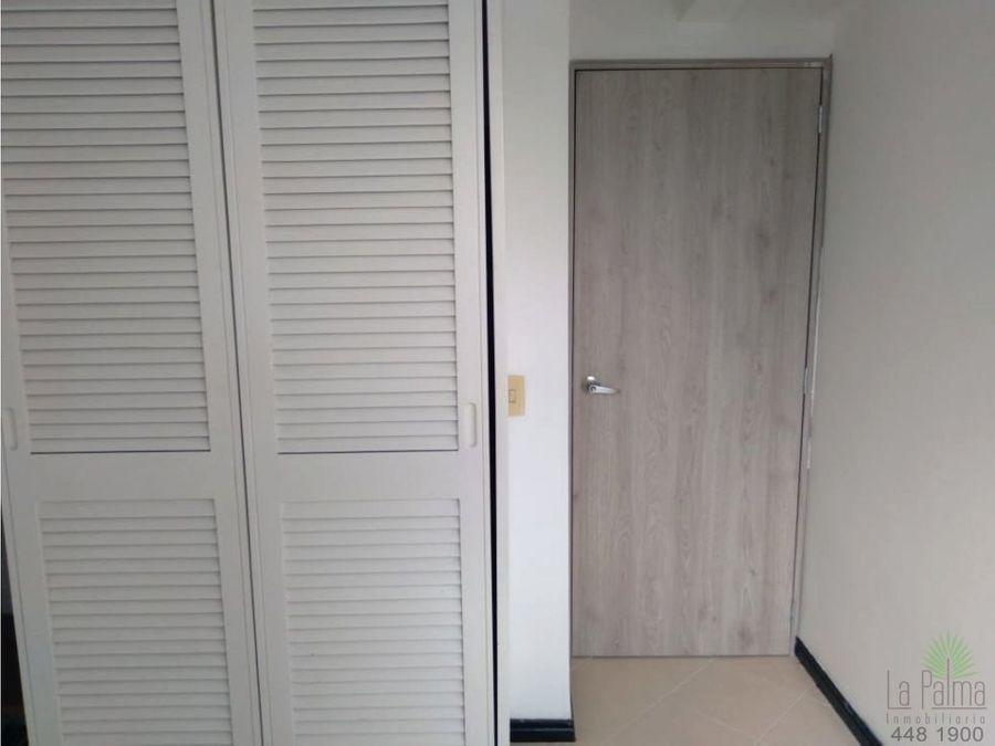 apartamento en arriendo en boston cod 6155