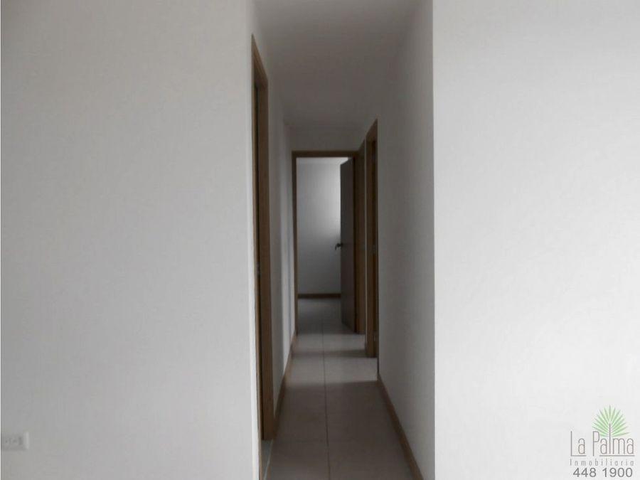 apartamento en venta en itagui codigo2874