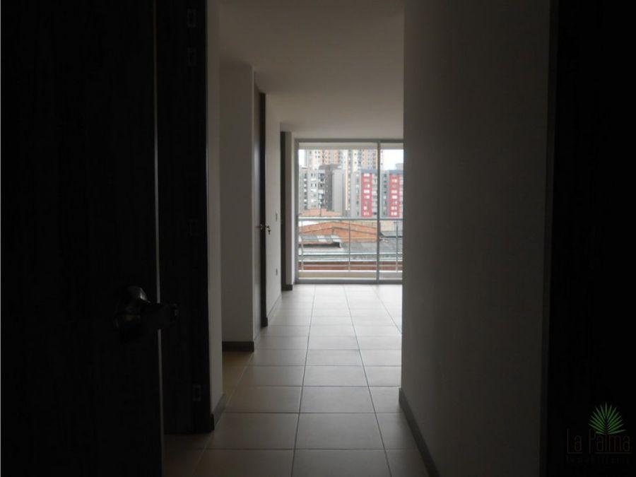 apartamento en arriendo en sabaneta cod 3313