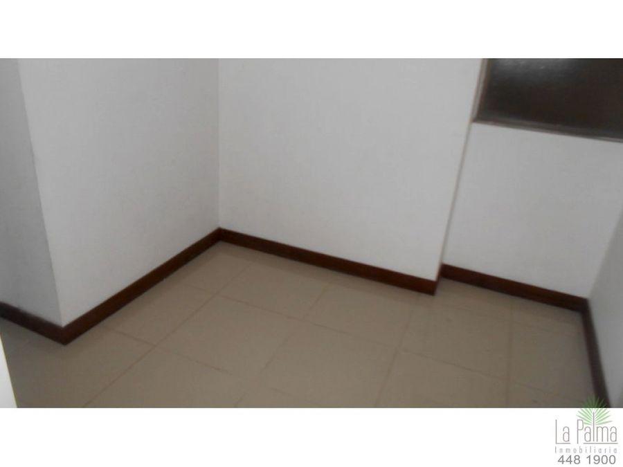 apartamento en venta en belen cod 3508