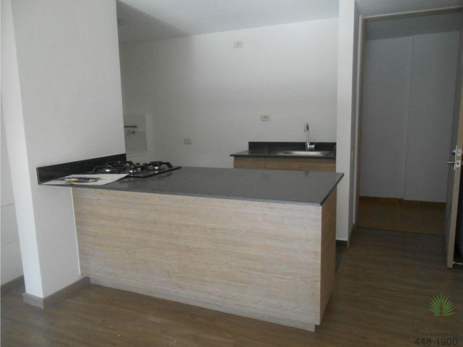 apartamento en arriendo en sabaneta cod 3583
