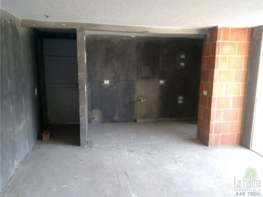 apartamento en venta en cabanas cod 4162