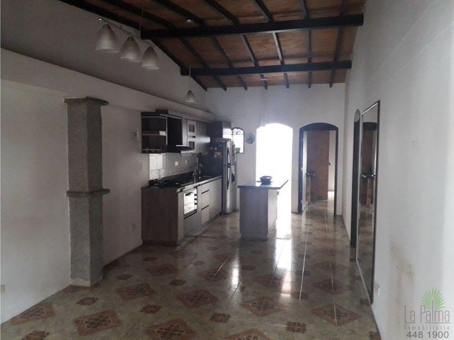 apartamento en venta en bello cod 5251