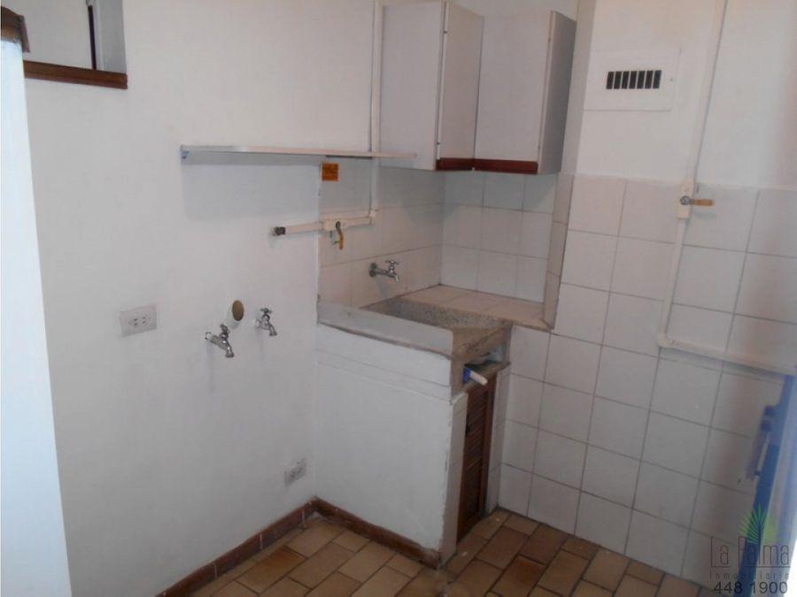 apartamento en venta en el centro cod 5076