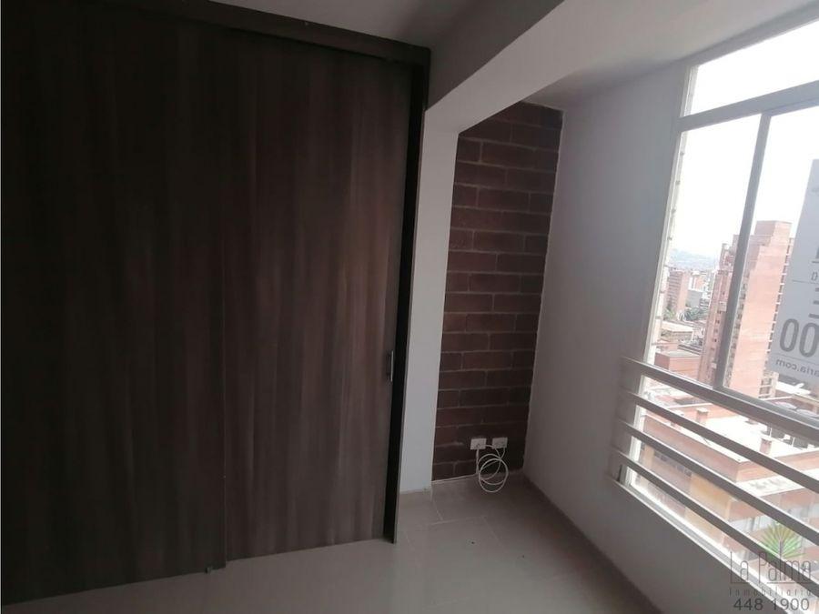 apartamento en arriendo en bombona cod 5902