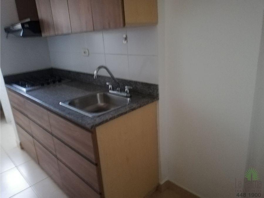 apartamento en arriendo en sabaneta cod 5290