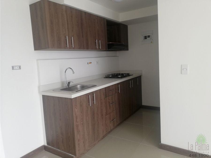 apartamento en arriendo en sabaneta cod 5967