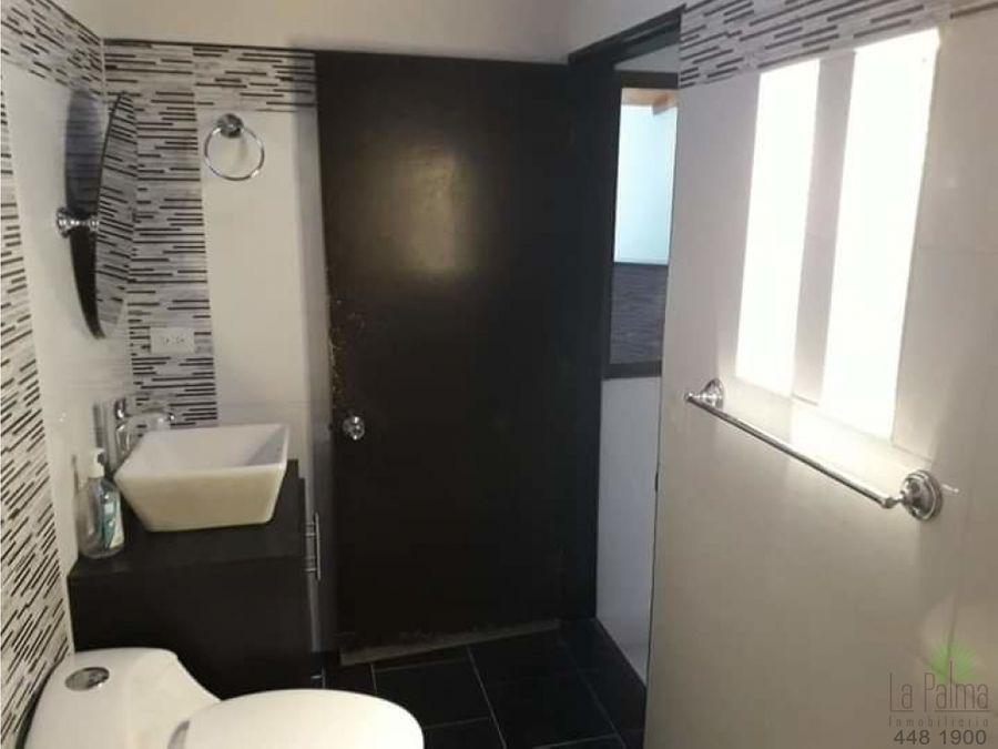 apartamento en arriendo en itagui cod 5974