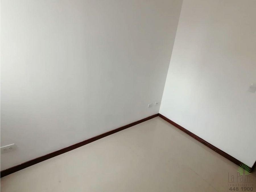 apartamento en arriendo en boston cod 6056