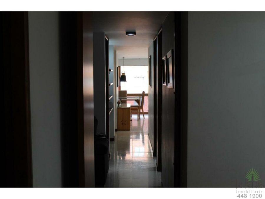 apartamento en venta en belen cod 6417