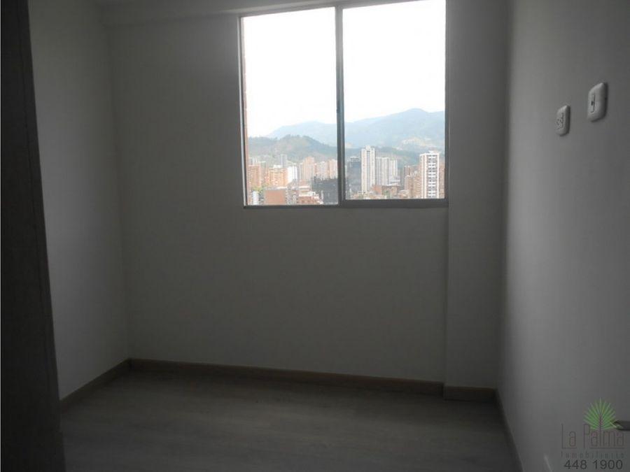 apartamento en arriendo en sabaneta cod 6451