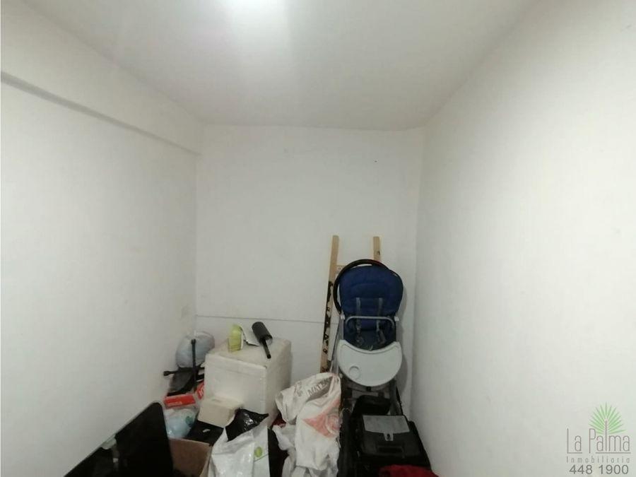 casa en venta en sabaneta cod 6499