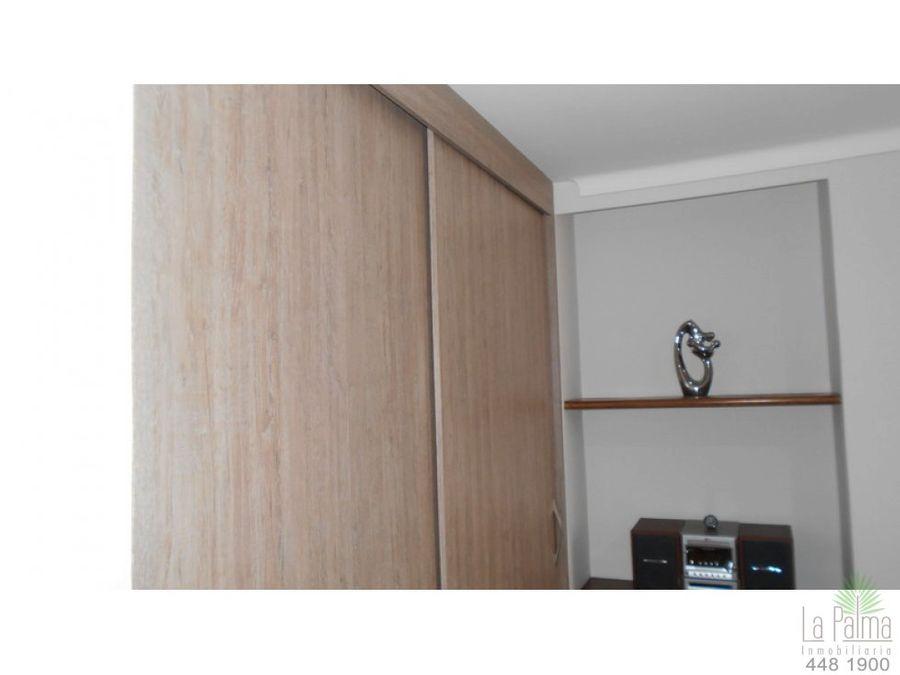 apartamento en venta en laureles cod 3841