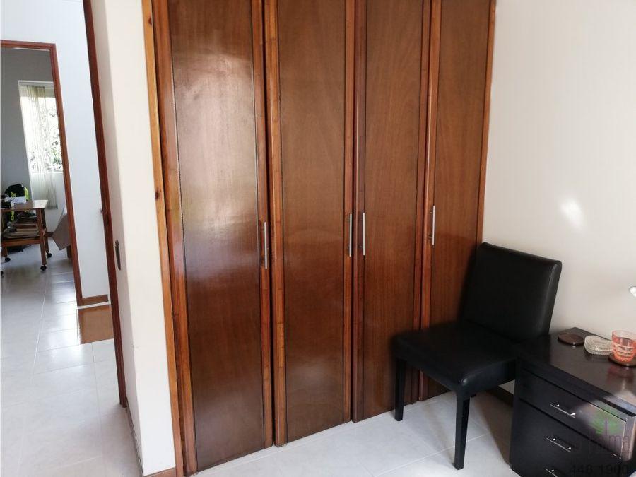 apartamento en arriendo en envigado cod 5030