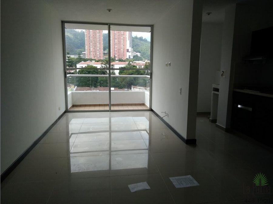 apartamento en arriendo en sabaneta cod 4702