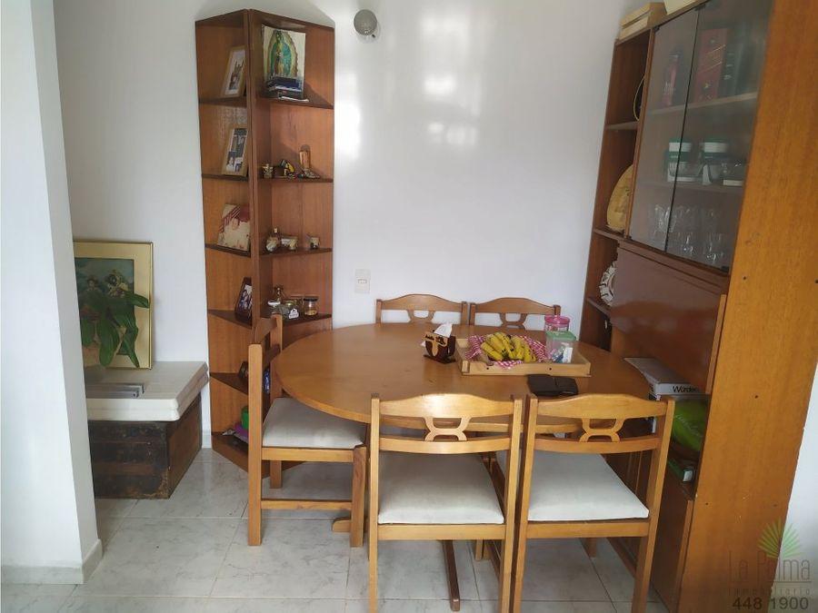 apartamento en venta en robledo cod 5440