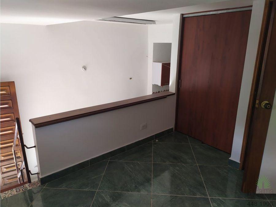 apartaestudio en arriendo en villa hermosa cod 5457