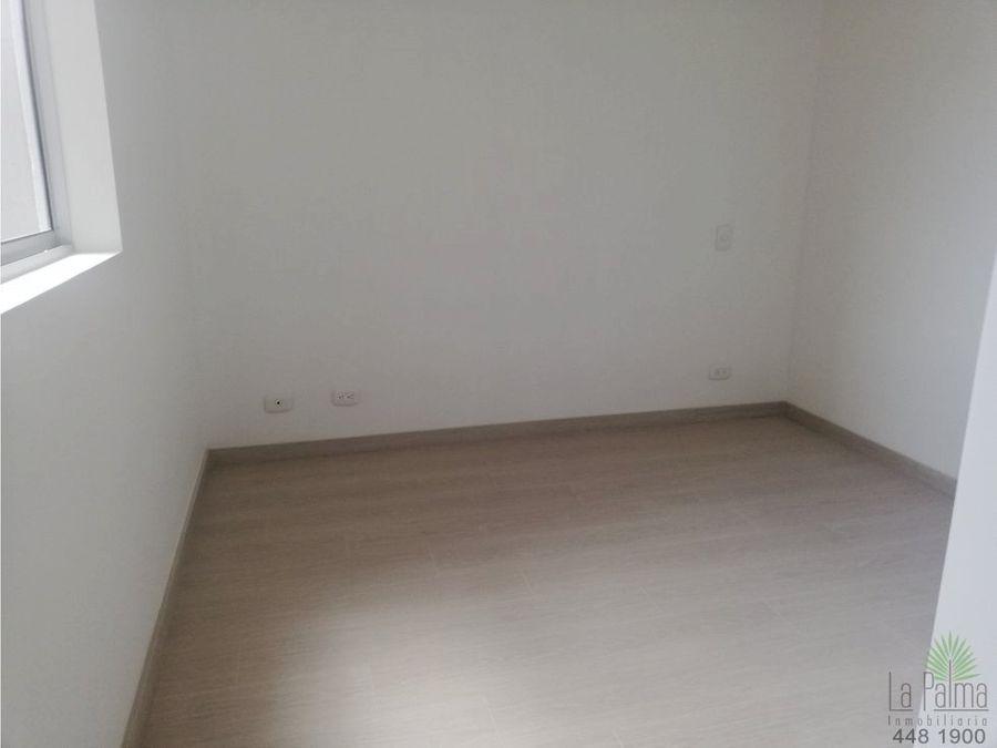 apartamento en arriendo en sabaneta cod 5804
