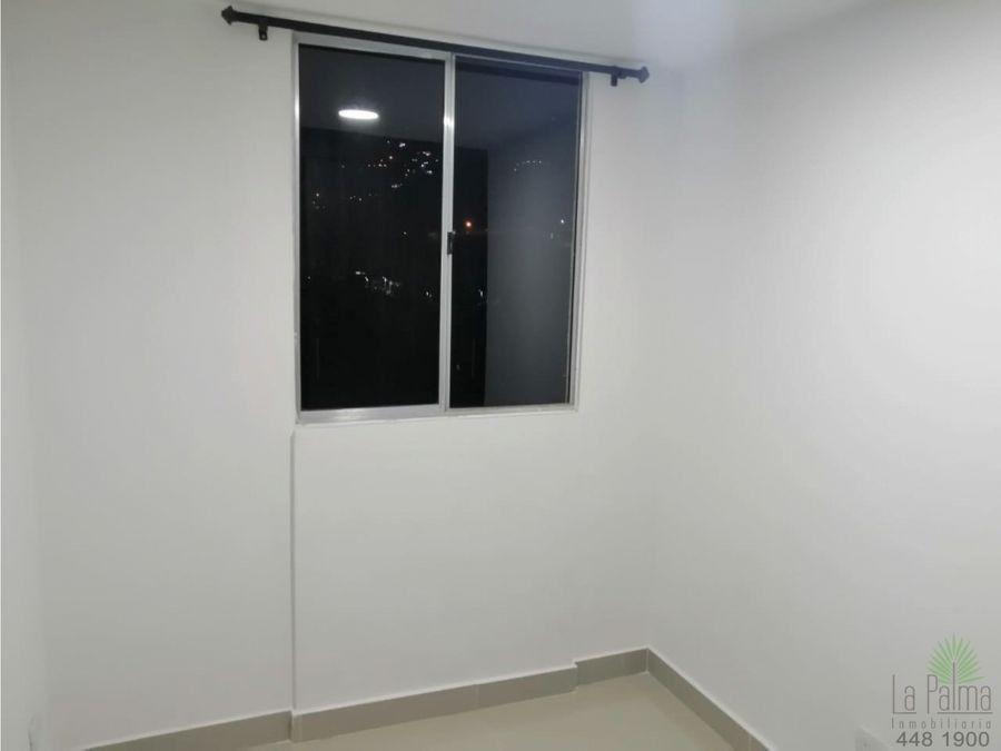 apartamento en venta la estrella cod 6457