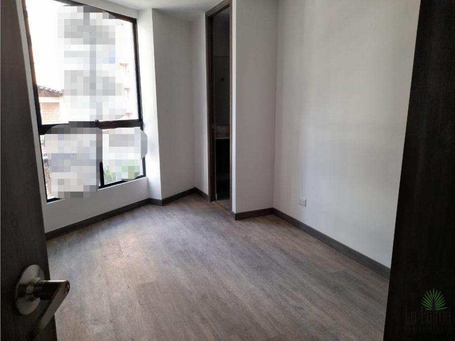 apartamento en arriendo en sabaneta cod 6197
