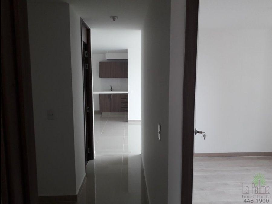 apartamento en venta en medellin cod 5160