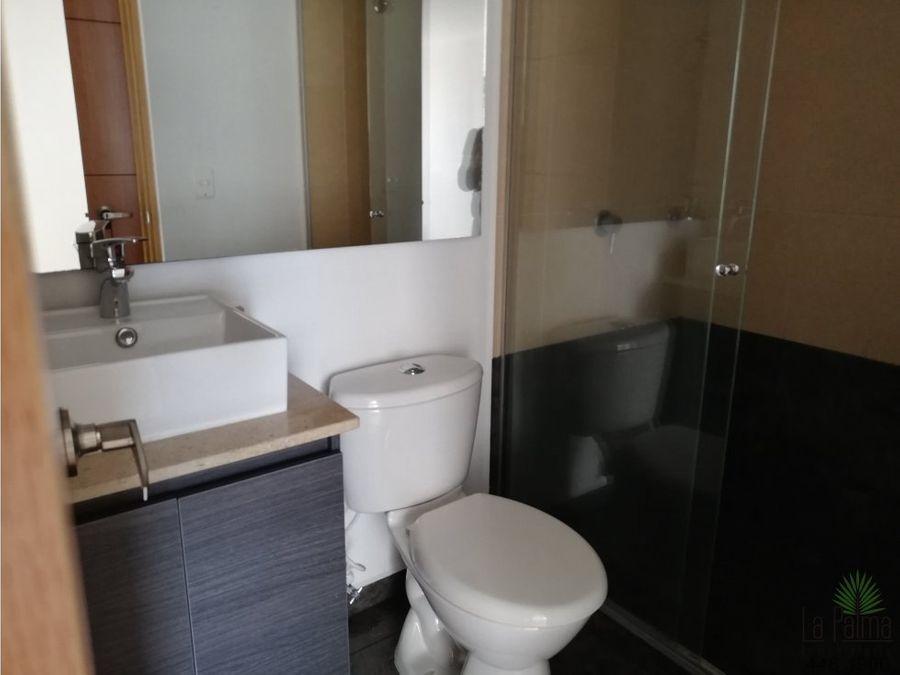 apartamento en venta en sabaneta cod 5289