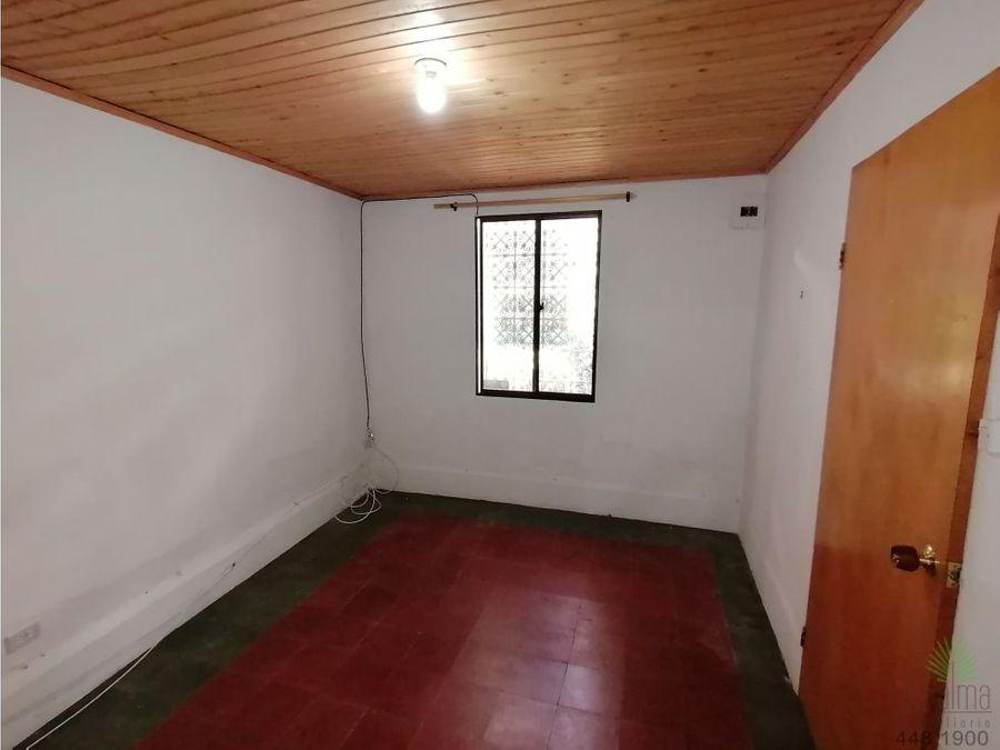 apartamento en arriendo en medellin cod 5228