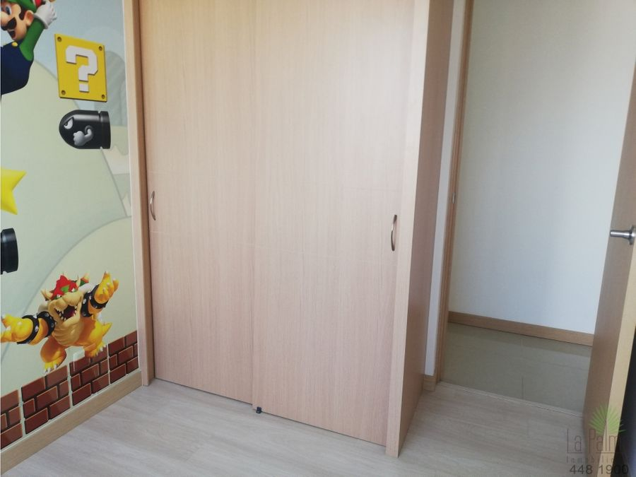 apartamento en arriendo en sabaneta cod 5969