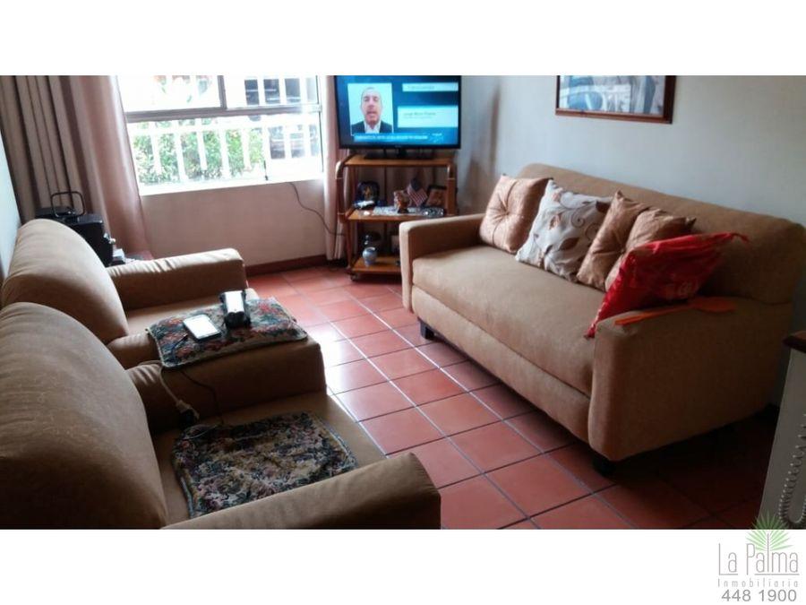 casa en venta en robledo cod 6496