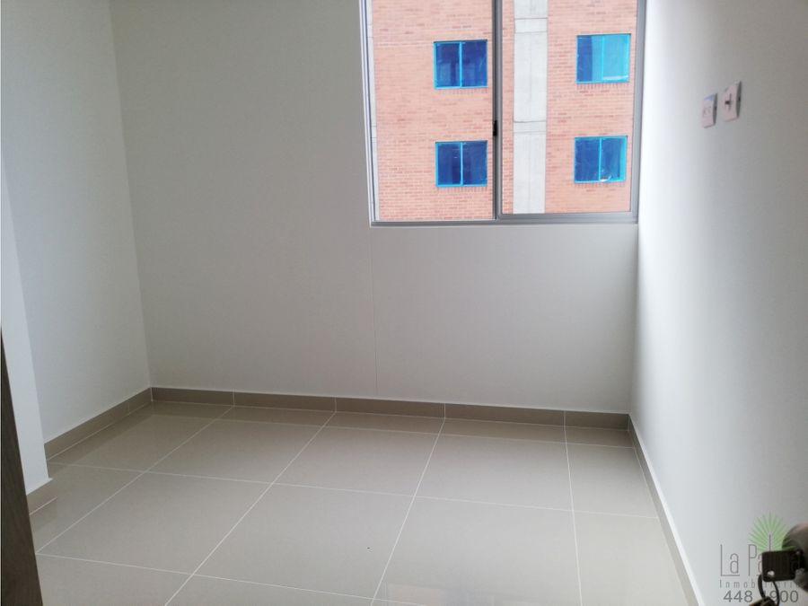 apartamento en arriendo en sabaneta cod 6171