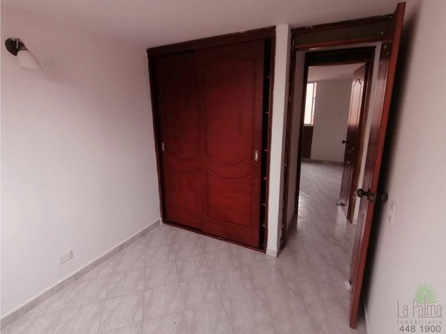 apartamento en arriendo en boston cod 6323