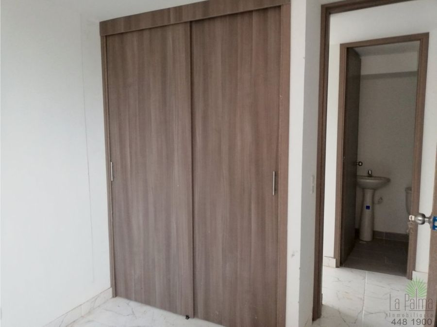 apartamento en venta en itagui cod 5356