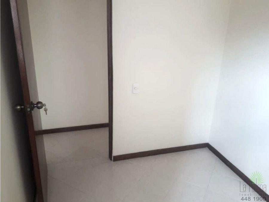 apartamento en venta en boston cod 5628
