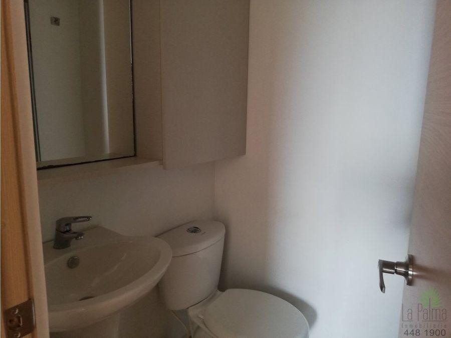 apartamento en arriendo en sabaneta cod 5968