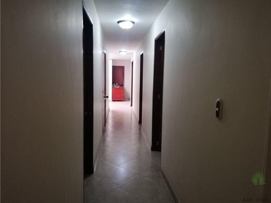 casa en arriendo en envigado cod 6034
