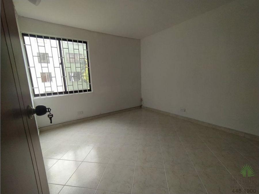 apartamento en arriendo en belen cod 6418