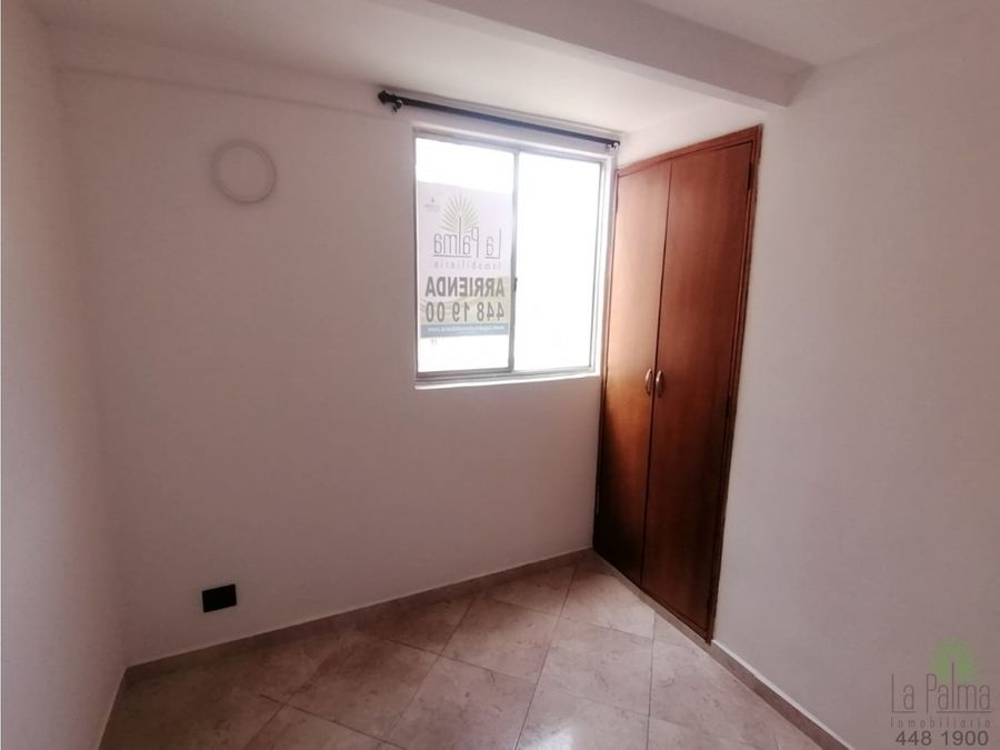 apartamento en arriendo en centro cod 6376