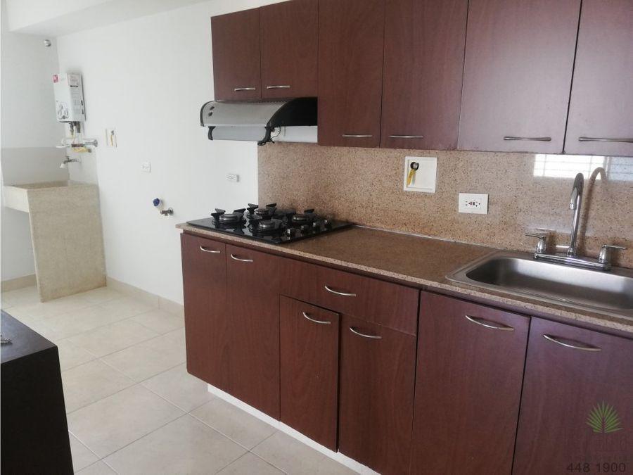 apartamento en venta en envigado cod 4919