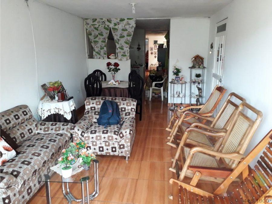 casa en venta en medellin cod 5163