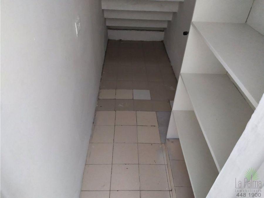 apartamento en arriendo en belen cod 5376