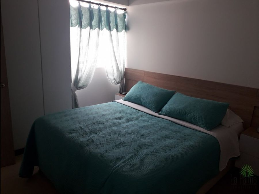 apartamento en venta en sabaneta cod 5232