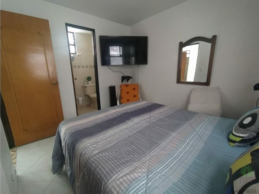 apartamento en venta en belen cod 6415