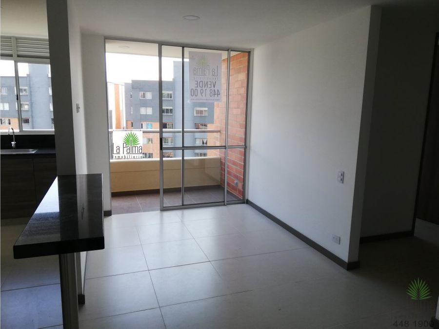apartamento en venta en sabaneta cod 4929