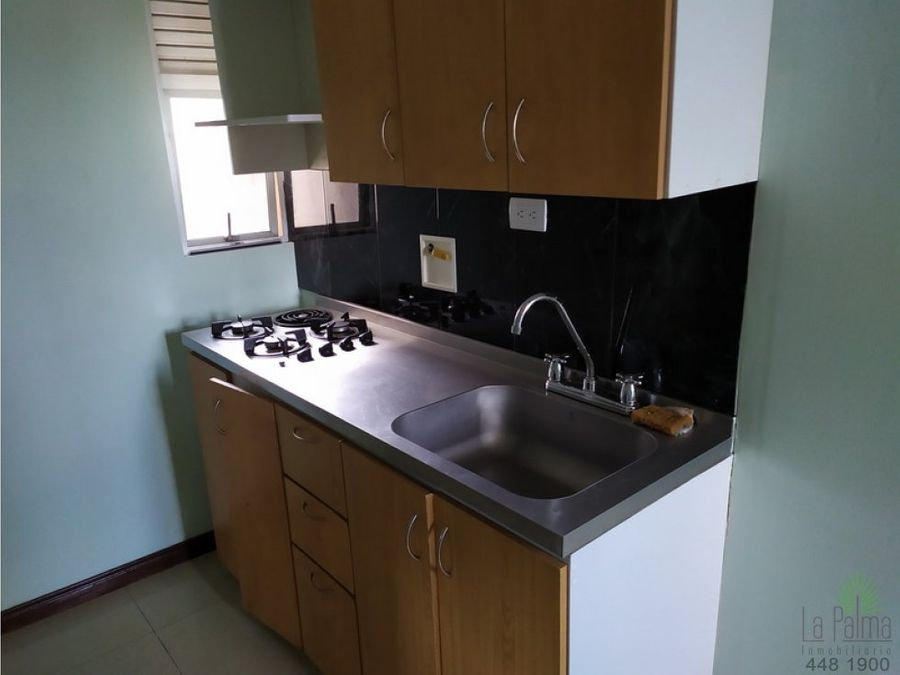 apartamento en arriendo en medellin cod 5199