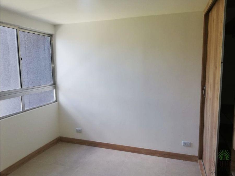 apartamento en arriendo en bello cod 6024